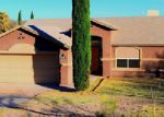 Foreclosed Home in Rio Rico 85648 513 AVENIDA PAPALOTE - Property ID: 3931261