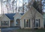 Foreclosed Home in Lawrenceville 30044 1270 AVALON DR - Property ID: 3934030
