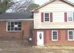 Foreclosed Home in Fayetteville 28311 5409 MALLARD CT - Property ID: 3937220