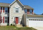 Foreclosed Home in Ruther Glen 22546 10465 GALLANT FOX WAY - Property ID: 3939527