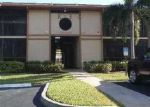 Foreclosed Home in Fort Lauderdale 33321 10719 W CLAIRMONT CIR # 209 - Property ID: 3944597