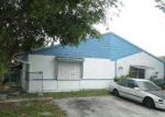 Foreclosed Home in Pompano Beach 33068 7215 SW 11TH CT # 1 - Property ID: 3951073