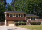 Foreclosed Home in Atlanta 30349 6685 HIDDEN BROOK TRL - Property ID: 3954600