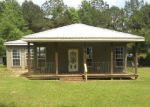 Foreclosed Home in Hattiesburg 39401 9 LARRY GOFF RD - Property ID: 3960204