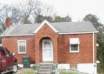Foreclosed Home in Chattanooga 37411 3403 GAY ST - Property ID: 3967842
