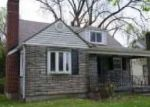 Foreclosed Home in Dayton 45406 1832 KENSINGTON DR - Property ID: 3969618