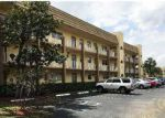Foreclosed Home in Fort Lauderdale 33322 8225 SUNRISE LAKES BLVD APT 202 - Property ID: 3977158