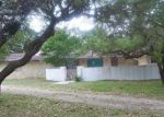 Foreclosed Home in Canyon Lake 78133 1667 HALLMARK - Property ID: 3978815