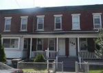 Foreclosed Home in Bridgeport 06605 295 HANOVER ST - Property ID: 3980995