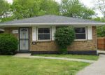 Foreclosed Home in Dayton 45417 3727 W 2ND ST - Property ID: 3981652