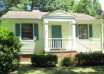 Foreclosed Home in Anderson 29625 1906 INMAN DR - Property ID: 3981845