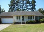 Foreclosed Home in Fayetteville 28304 5820 BEAR CREEK CIR - Property ID: 3982718