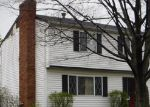 Foreclosed Home in Cleveland 44109 4343 SKY LANE DR - Property ID: 3984271