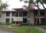 Foreclosed Home in Fort Lauderdale 33309 205 LAKE POINTE DR APT 102 - Property ID: 3984479