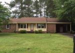 Foreclosed Home in Goldsboro 27530 1505 HART CIR - Property ID: 3985082