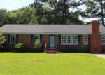 Foreclosed Home in Wilson 27896 3911 HART AVE NW - Property ID: 3986160