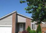 Foreclosed Home in Fayetteville 28303 1312 FRASER DR - Property ID: 3986172