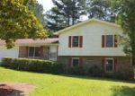 Foreclosed Home in Carrollton 30116 78 E KNIGHT DR - Property ID: 3987838