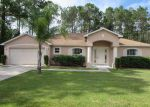 Foreclosed Home in Palm Coast 32164 9 REINHARDT LN - Property ID: 3991859
