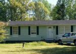 Foreclosed Home in Ruther Glen 22546 15327 CURRIN ST - Property ID: 3998871