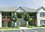 Foreclosed Home in Holland 49424 12249 S CRYSTAL WATERS DR UNIT 6 - Property ID: 4009971
