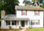 Foreclosed Home in Fayetteville 28311 412 WOODCLIFT DR - Property ID: 4010614