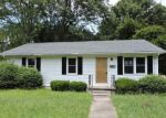 Foreclosed Home in Henderson 27536 323 CHAVASSE AVE - Property ID: 4012768
