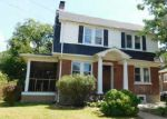 Foreclosed Home in Wilmington 19802 201 E 38TH ST - Property ID: 4016395