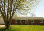 Foreclosed Home in Shelbyville 46176 1239 E HAZELWOOD DR N - Property ID: 4021668