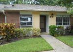Foreclosed Home in Palm Harbor 34684 2264 LARK CIR W APT E - Property ID: 4023100