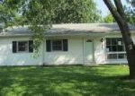 Foreclosed Home in Granite City 62040 2309 CARDINAL AVE - Property ID: 4030849