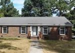 Foreclosed Home in Wilson 27896 2604 RIDGE RD NW - Property ID: 4037179