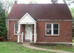 Foreclosed Home in Saint Louis 63114 1734 OCONNELL AVE - Property ID: 4037336
