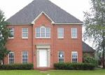 Foreclosed Home in Brandon 39042 3053 LOUIS WILSON DR - Property ID: 4037358