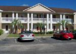Foreclosed Home in Myrtle Beach 29579 3698 CLAYPOND RD # 3904 - Property ID: 4040037