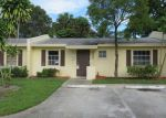 Foreclosed Home in Fort Lauderdale 33309 3005 NW 68TH ST # 9E - Property ID: 4041109
