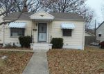 Foreclosed Home in Granite City 62040 1813 BREMEN AVE - Property ID: 4041995