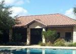 Foreclosed Home in Canyon Lake 78133 120 SIERRA WAY - Property ID: 4042664