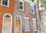 Foreclosed Home in Wilmington 19801 845 BENNETT ST - Property ID: 4043949
