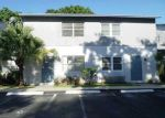 Foreclosed Home in Fort Lauderdale 33313 7169 W SUNRISE BLVD # 7169 - Property ID: 4046603