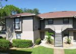 Foreclosed Home in Tampa 33613 4106 ASHFORD GREEN PL UNIT 101 - Property ID: 4050500
