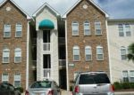 Foreclosed Home in Myrtle Beach 29572 9760 LEYLAND DR UNIT 11 # 11 - Property ID: 4052526