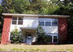Foreclosed Home in Anniston 36207 1124 MAPLEWOOD PL - Property ID: 4057960