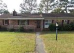 Foreclosed Home in Goldsboro 27530 406 BUNCHE DR - Property ID: 4062476