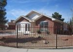 Foreclosed Home in El Paso 79936 12075 ROYAL WOODS DR - Property ID: 4062777
