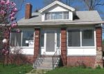 Foreclosed Home in Detroit 48238 12675 MANOR ST - Property ID: 4064206