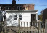 Foreclosed Home in Wilmington 19805 255 LINDEN AVE - Property ID: 4064433