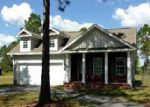Foreclosed Home in Waycross 31503 1410 WILL COX RD - Property ID: 4065616