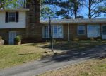 Foreclosed Home in Anniston 36207 1619 MCCALL DR - Property ID: 4067082