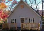 Foreclosed Home in Vernon 07462 50 OLD COACH RD - Property ID: 4067526